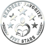 Readers Favorite 5 star-shiny-hr