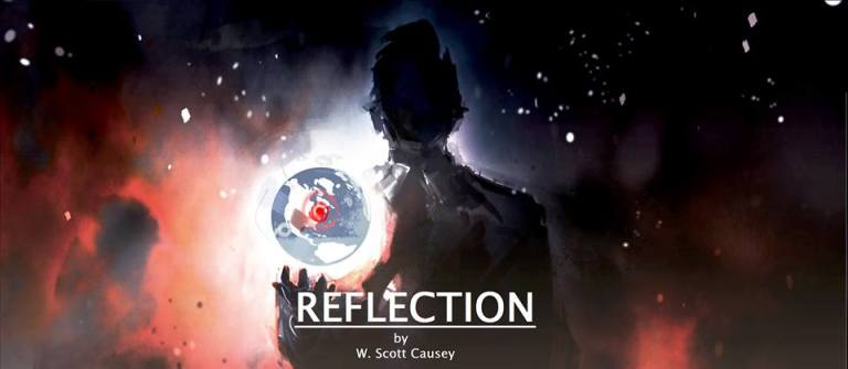 Reflection for Stories